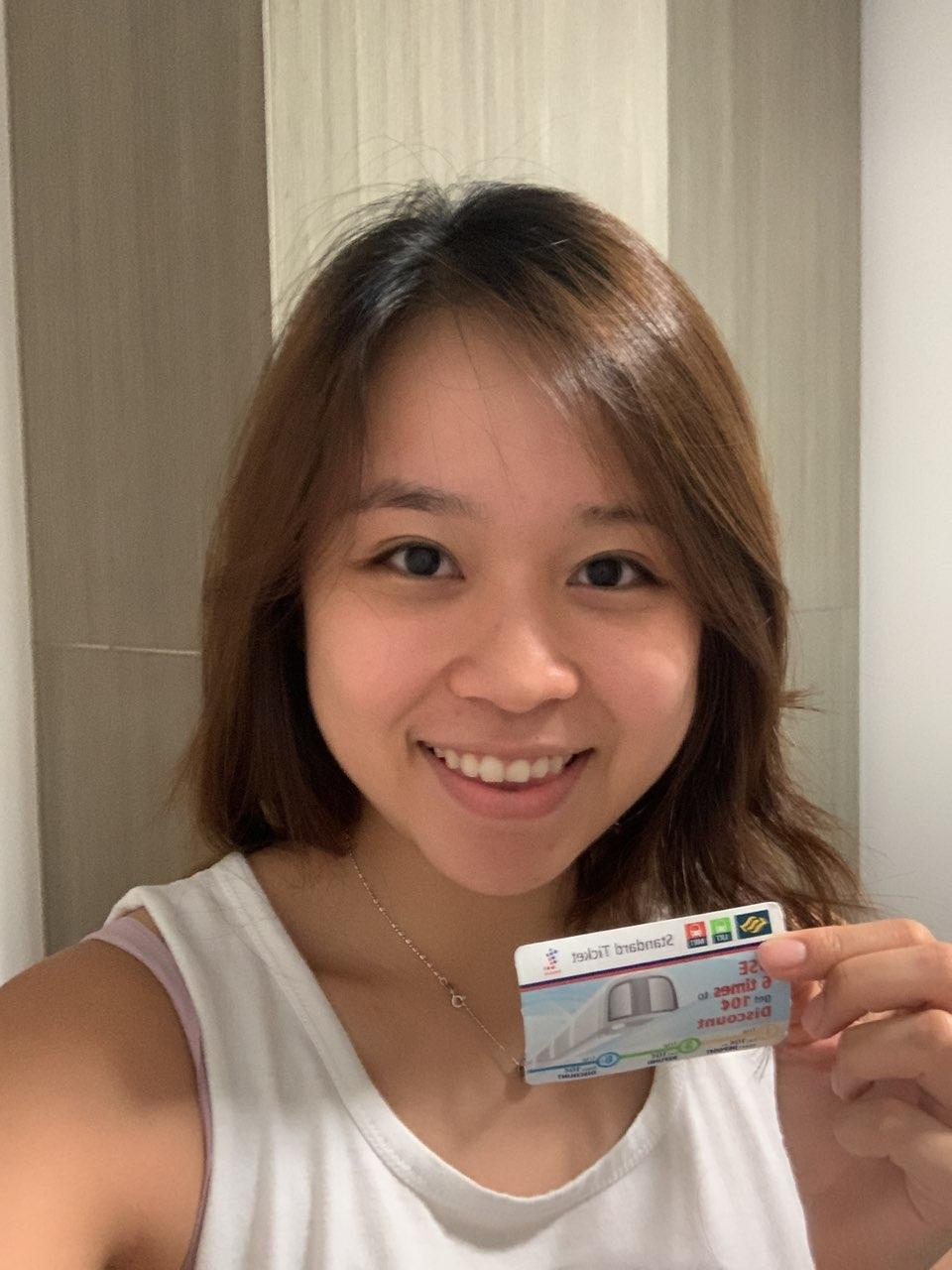 This made my day: MRT station staff gives own money to lost jogger for ride home, posted on Sunday, 07 June 2020