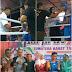 Tiga Partai Penting Semifinal Tinju dan Tiga Petinju Payakumbuh Pastikan Melaju Ke Final