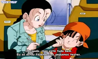 Dragon Ball GT Episodio 02