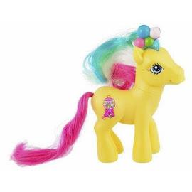 MLP Pretty Pop Best Friends Wave 1 G3 Pony