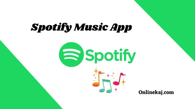 স্পটিফাই অ্যাপঃ কিভাবে Spotify Music App ব্যবহার করবেন!