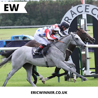 Ayr racecourse winners