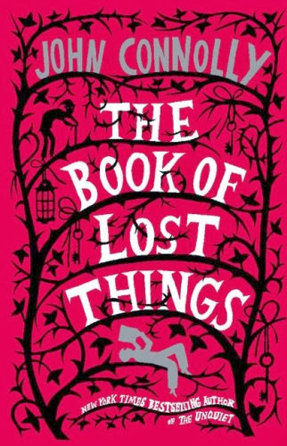 The book of lost things book review