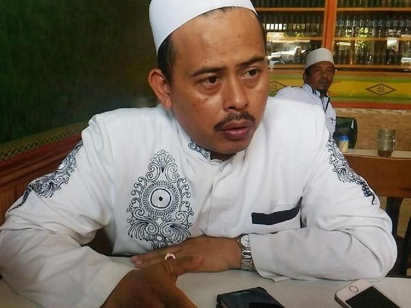 Pangdam Jaya Prihatin Ucapan Kotor Habib, FPI: Kotornya di Mana?