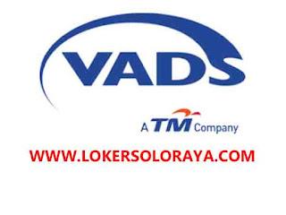 Loker Karanganyar Trainer dan Call Center di PT VADS Indonesia