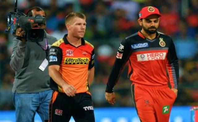 Cricket News : वार्नर बोले - कोहली-स्मिथ और विलियमसन दुनिया के टॉप बेस्ट मैन...पढ़े..
