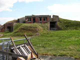 eastney fort east