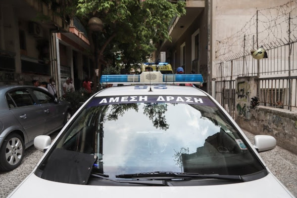 Tραγωδία: Νεαρός αυτοκτόνησε με μπαλαντέζα, τον βρήκε η 17χρονη αδερφή του
