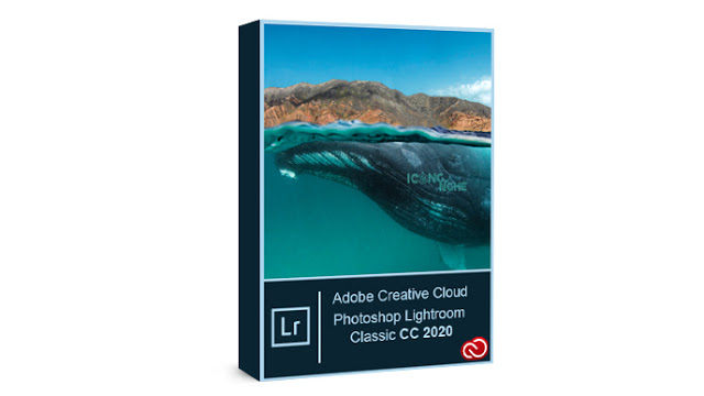 Photoshop Lightroom Classic CC 2020 Free Download