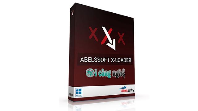 تحميل برنامج Abelssoft X-Loader 2021 كامل مع التفعيل