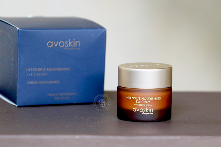 Avoskin Eye Cream