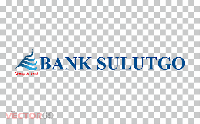 Logo Bank Sulutgo - Download Vector File PNG (Portable Network Graphics)