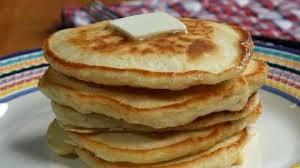 Resep & Cara Membuat Pancake Enak