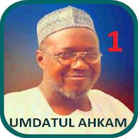 Umdatul Ahkam MP3 Offline Apk Download for Android