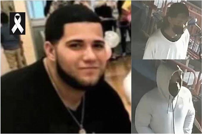 Buscan dos atracadores por asesinato de un dominicano al que le robaron dinero y joyas en el Alto Manhattan