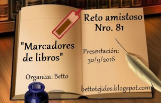 RETO AMISTOSO No.81