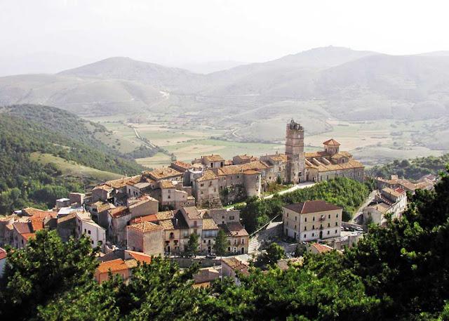 Pacentro - Itália