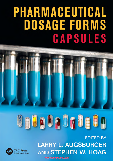Pharmaceutical Dosage Forms Capsules