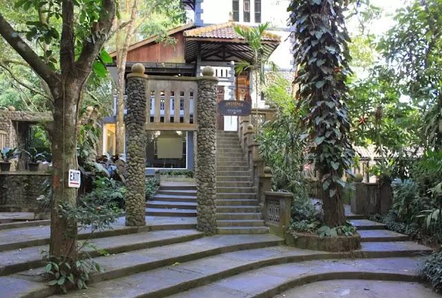 Museum Ullen Sentalu, Tempat Travelling Unik di Sebelah Utara Yogyakarta
