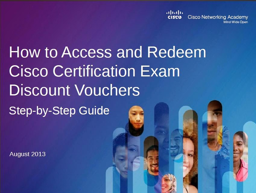 ccna certification exm