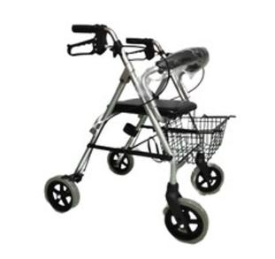 GEA Medical Rollator AL-4200
