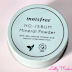 TESZT | Innisfree No Sebum Mineral Powder