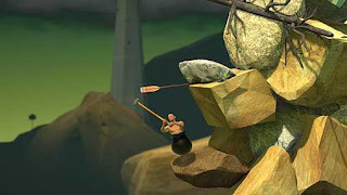 Getting Over It with Bennett Foddy 1.9.3 (Full) Apk + Data Android