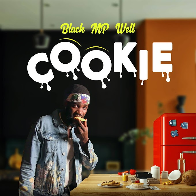 """Black MP Well releases """"Cookie"""" Discover it Now!"""