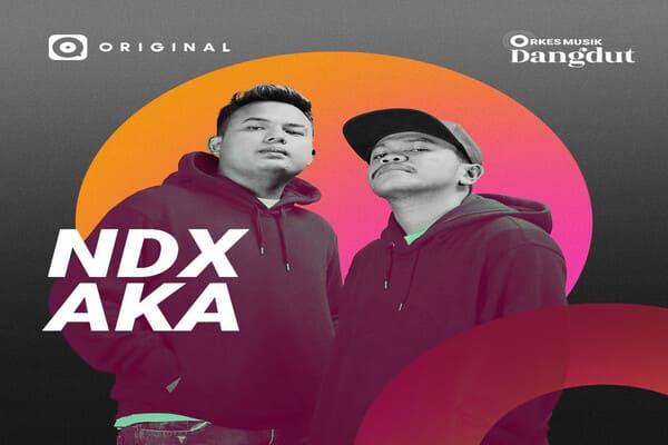 Lirik Lagu NDX A.K.A Apa Kabar Mantan dan Terjemahan