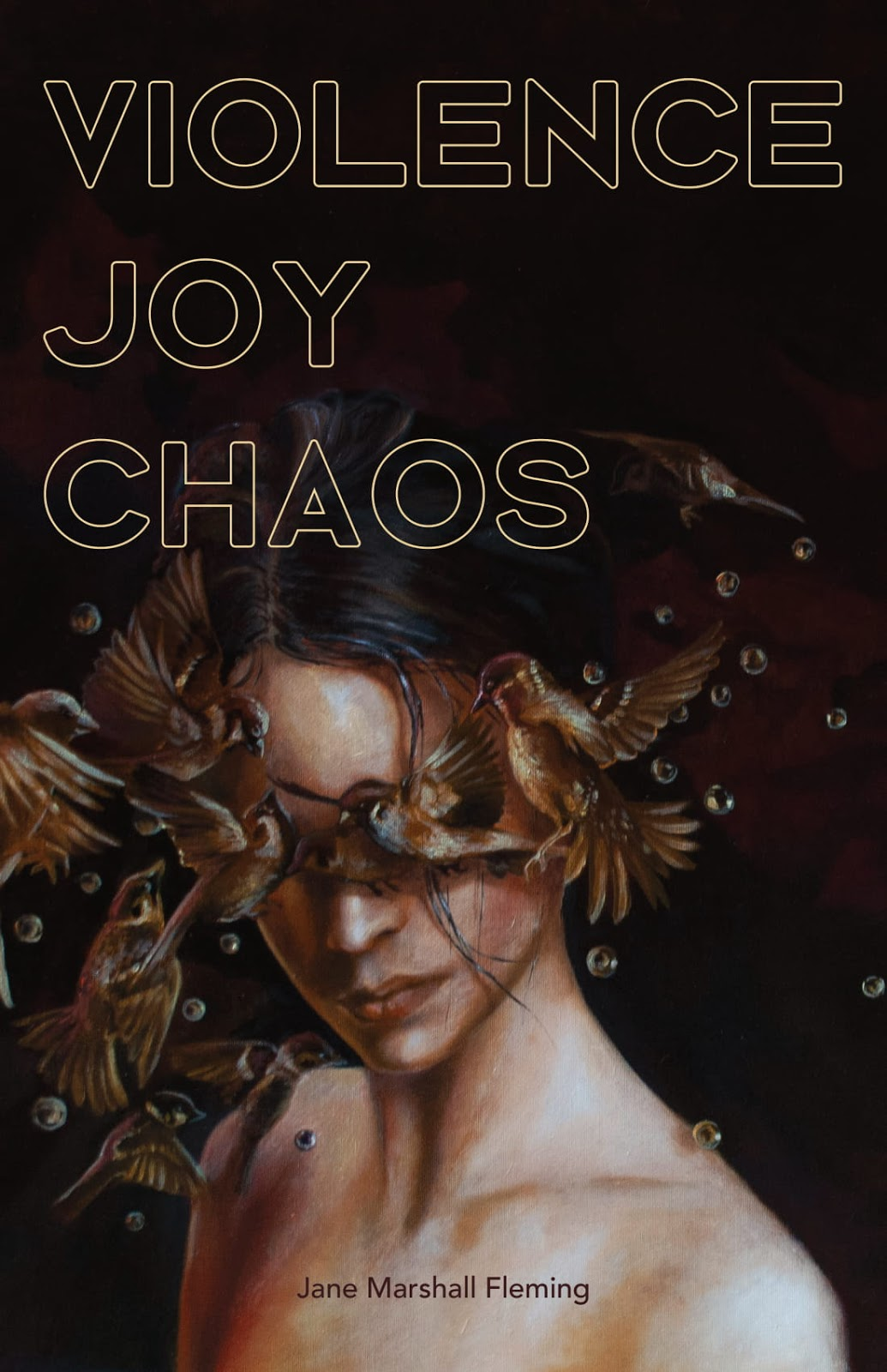 Violence / Joy / Chaos book cover