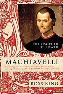 Machiavelli - Philosopher of power