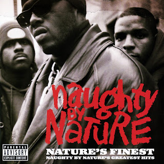 Naughty By Nature - Nature's Finest: Naughty By Nature's Greatest Hits (1999)