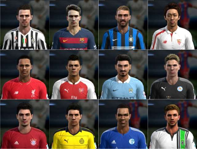 PES 2013 Update Option File SUN-Patch 5.0