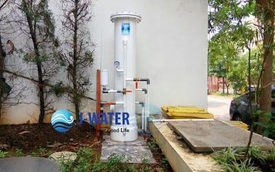 Filter Air Sumur Bor Yang Bagus
