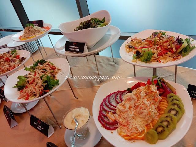 Bufet Ramadan MardhiyyahHotel & Suites Shah Alam