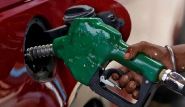 ब्रेकिंग न्यूज: पेट्रोल की कीमतों में हुआ इजाफा