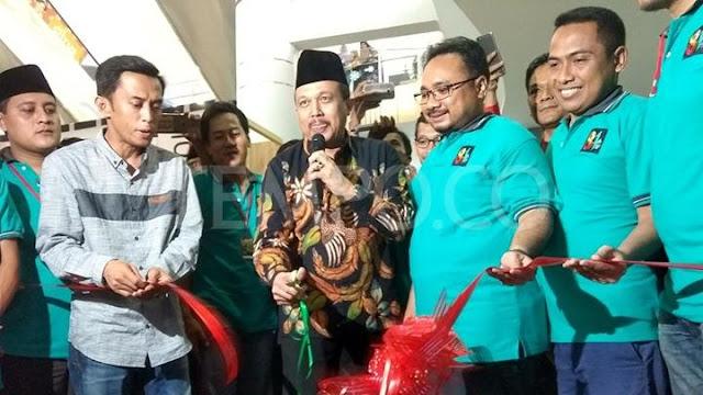 GP Ansor: PBNU Tak Dukung Jokowi Jadi Presiden 2019 Bila..