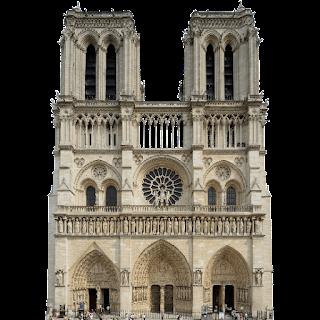 Notre-Dame-de-Paris,-Paris,-France