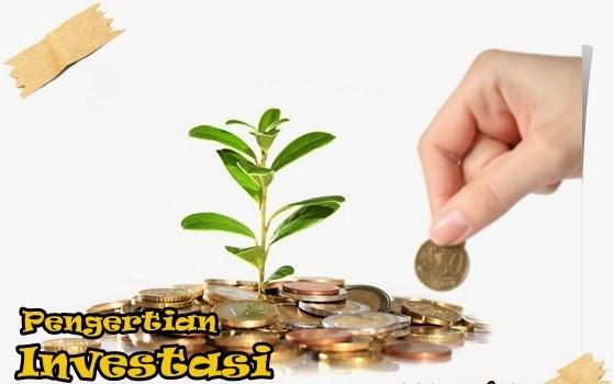 Pengertian Investasi dan Proses Investasi