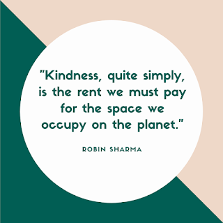 life quote by robin sharma