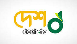 Desh TV New Frequency Mpeg 2