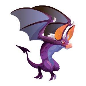 Cara mendapatkan Bat Dragon