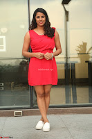 Shravya Reddy in Short Tight Red Dress Spicy Pics ~  Exclusive Pics 016.JPG