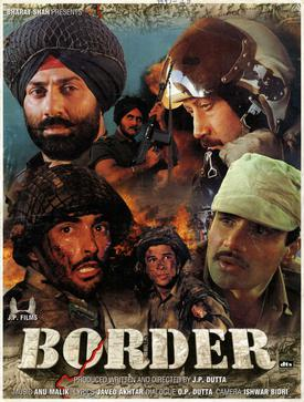 Border 1997 full movie download