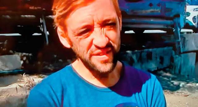 Casi matan a un joven  sin techo por cinco euros en Las Palmas de Gran Canaria