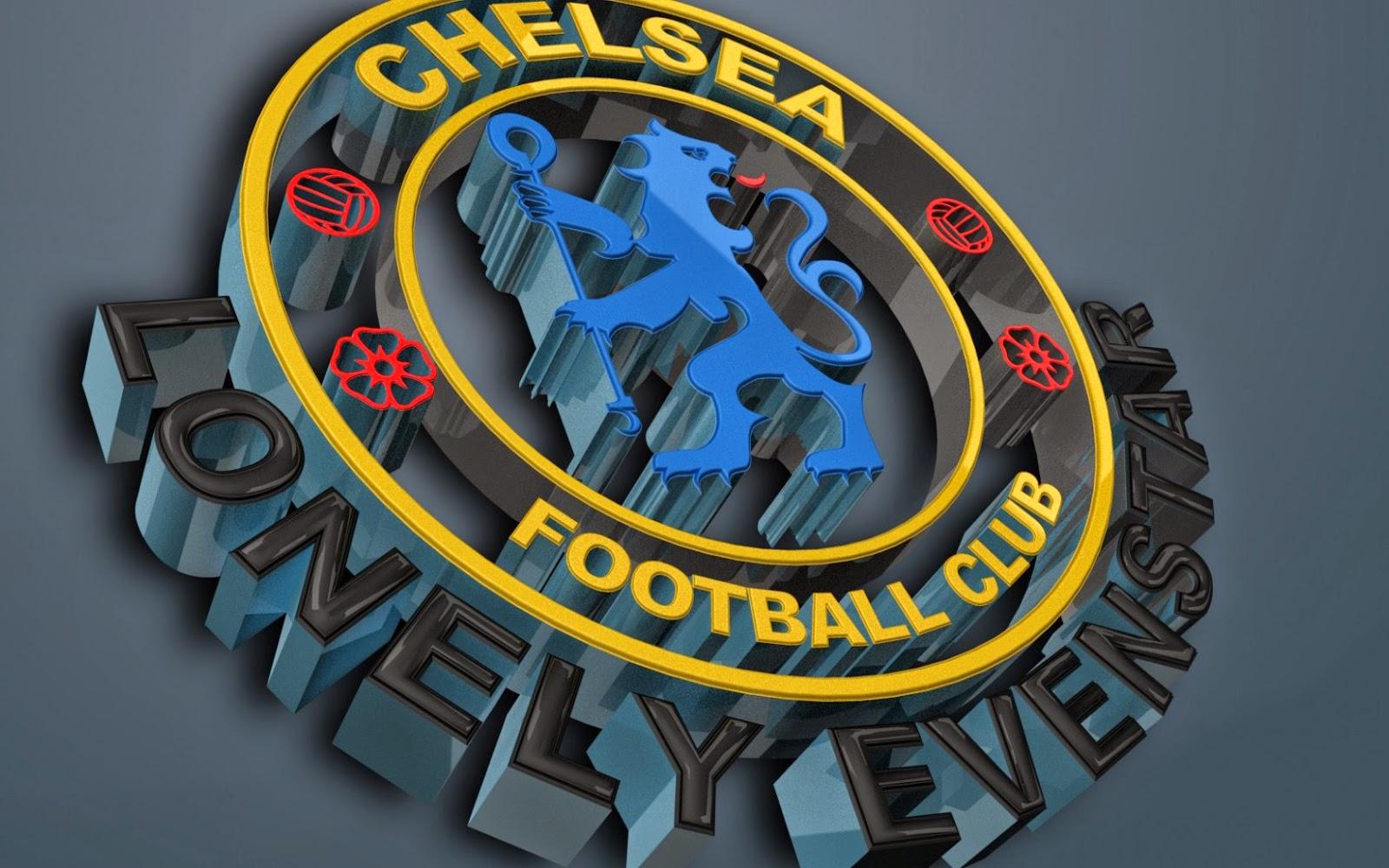 Football Clubs: Chelsea Football Club Wallpaper