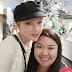 Her lucky day! This pinay gets to meet Taylor Swift in Japan