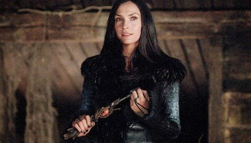 Hansel Gretal Witch Hunters Famke Janssen