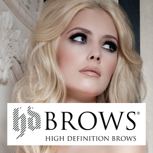 HD brows treatment