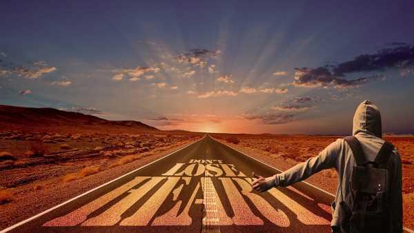Puasa Setengahnya Sabar, Sabar Setengahnya Iman